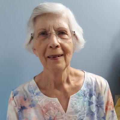 Sandi Vander Kooi